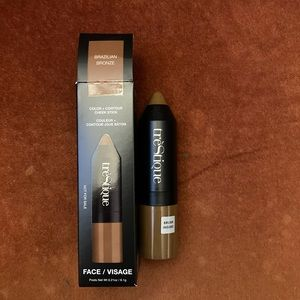 NIB! Trestique Color Contour Cheek Stick Bronze